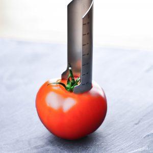 מרוקן ירקות למילוי - גדול