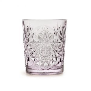 12 כוסות מעוצבות HOBSTAR