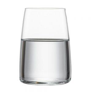 שישיית כוסות יין בלי רגל קריסטל SENSA